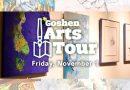 Goshen Arts Tour