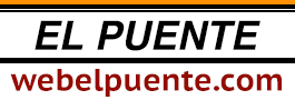 El Puente • Webelpuente.com