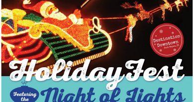 Holiday Fest Fort Wayne