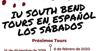 IU South Bend en español