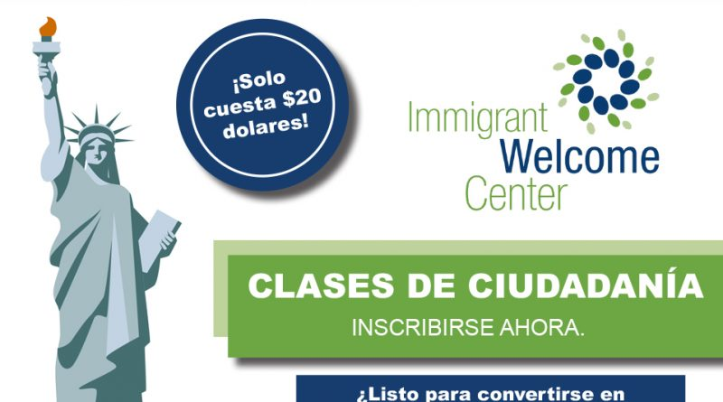 Citizenship Classes Indianapolis