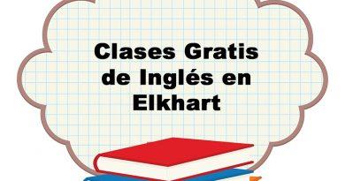 Clases Gratis en Elkhart