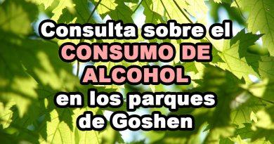 Encuesta Goshen