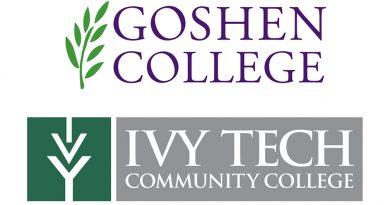 Goshen College Ivy Tech