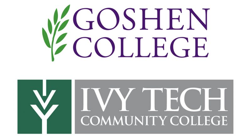 Goshen College Ivy Tech