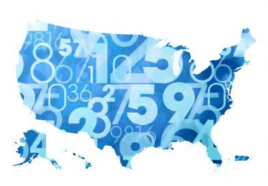 US Census in English