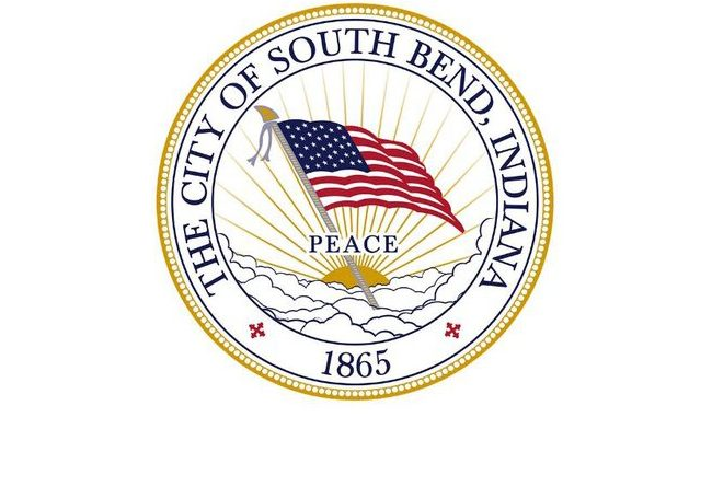Public Notice City of South Bend