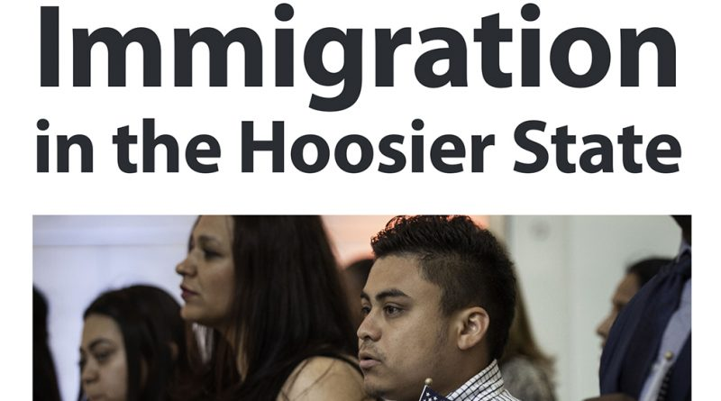 Immigration in Indiana