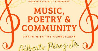 Music Poetry Community