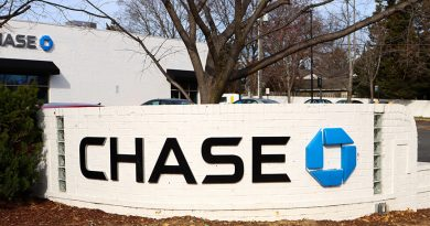 Chase Office Javier Sierra