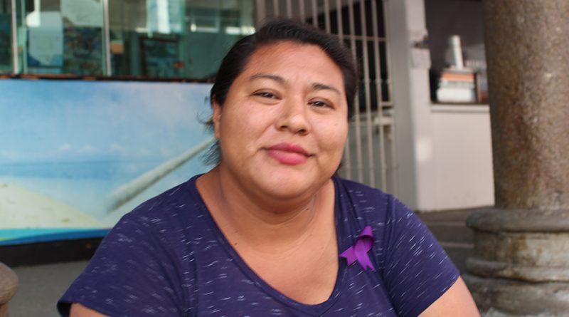 """""""Un día sin nosotras"""" - Tuxpan, Veracruz"""