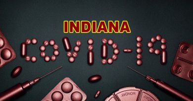 Indiana Covid Update 032920