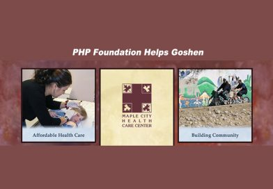 PHP Foundation Helps Goshen