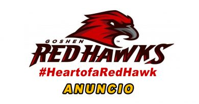 Red Hawks Anuncio
