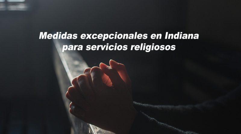Servicios Religiosos Indiana