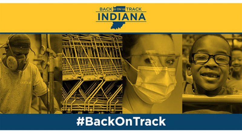 Back On Track Mayo 22 Indiana