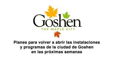 Coronavirus Goshen Plan 0520