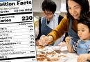 Consejos para una buena nutrición y cómo usar la Etiqueta de Información Nutricional actualizada durante la pandemia del coronavirus