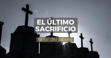 El Último Sacrificio