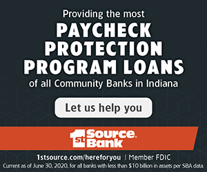1st Source Paycheck Protection