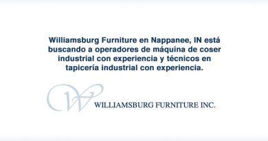 Williamsburg Furniture en Nappanee, IN