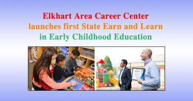 Elkhart Area Career Center launches first State Earn and Learn in Early Childhood Education