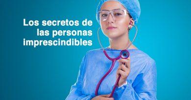 Los secretos de las personas imprescindibles