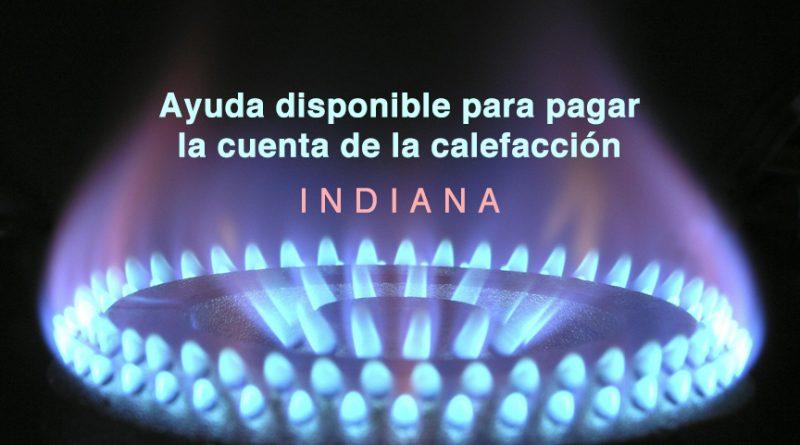 Ayuda disponible para pagar la cuenta de la calefacción