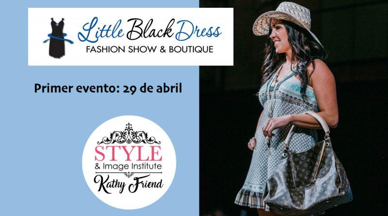 """El desfile de modas del """"Little Black Dress"""" se presenta en línea"""