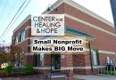 Small Nonprofit Makes BIG Move