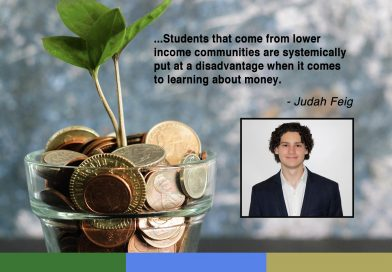 11th Grader Develops Financial Literacy Program in One of LAUSD's Largest Middle Schools
