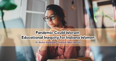 Pandemic Could Worsen Educational Inequity for Indiana Women
