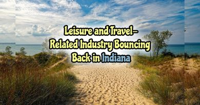 Leisure and Travel-Related Industry Bouncing Back in Indiana