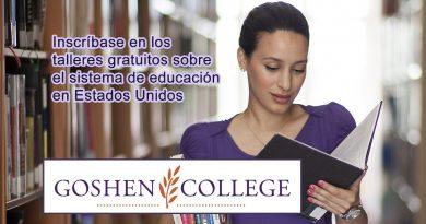 Inscríbase en los talleres gratuitos sobre el sistema de educación en Estados Unidos