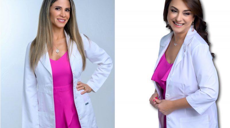 """Dos doctoras se convierten en las """"salvadoras de la salud íntima femenina"""" y redefinen el concepto de sensualidad para superar tabúes"""