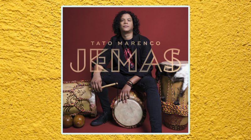 """""""JEMAS"""", el álbum con el que Tato Marenco llega a la alfombra de los Grammy Latinos"""